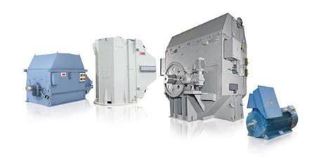induction generator abb mining abb