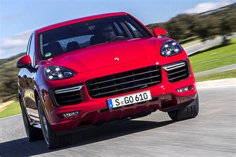Porsche Cayenne Gebraucht Test by Porsche Cayenne Diesel Turbo Gebraucht Gebrauchtwagen