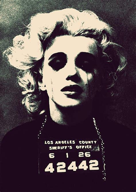marilyn monroe dob 250 best images about celebrity mugshots on pinterest