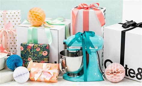 Wedding Registry How To by Wedding Gift Registry Dos And Don Ts Arabia Weddings