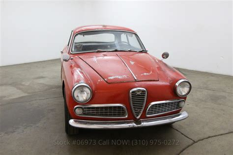 Alfa Romeo 1964 1964 Alfa Romeo Giulia For Sale 24 750 1459254