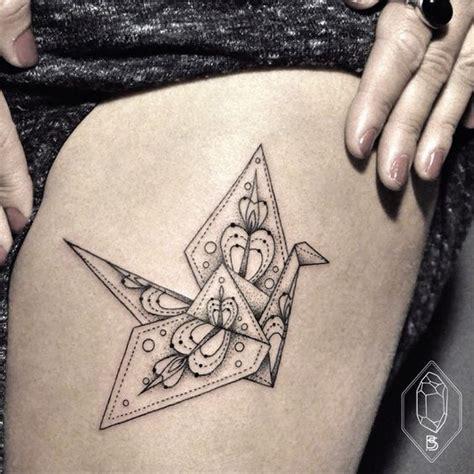 Origami Crane Designs - 30 stunning crane designs amazing ideas