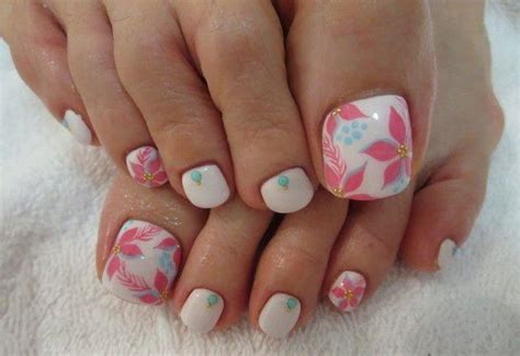 imagenes de uñas pintadas pies y manos decoraci 243 n para u 241 as de pies decoracion de u 241 as