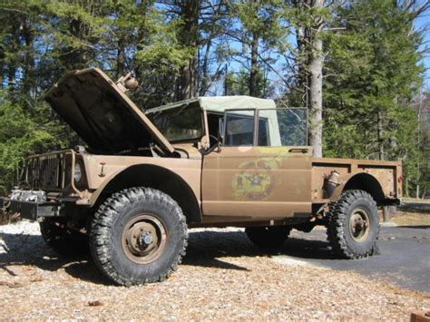 1968 Kaiser Jeep M715 For Sale 1968 Jeep M715 Kaiser Classic Jeep Other 1968 For Sale