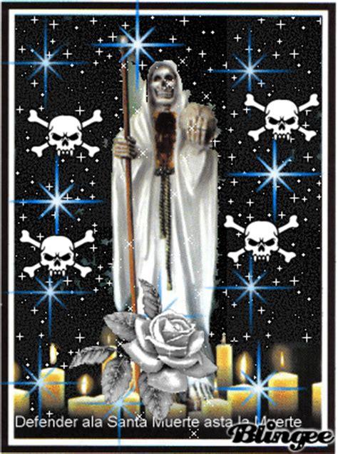 imagenes con movimiento de la santa muerte imagenes de la santa muerte con movimiento5