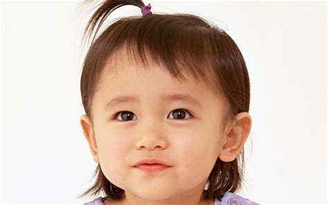 Baby Hairstyles by Chiffel Weblogs Baby Hair Style