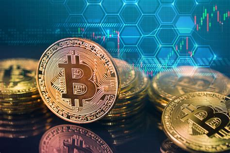 Buy Stock With Bitcoin by Investors Will Soon Be Able To Buy Stocks With Bitcoin