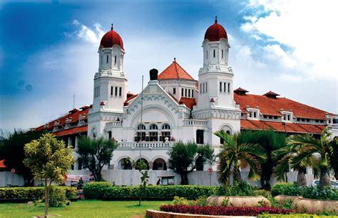 Air 2 Di Semarang 30 tempat wisata di semarang yang harus anda kunjungi part 1 cakrawala international tour and