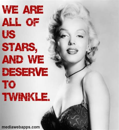 marilyn quotes marilyn quotes about dreams quotesgram