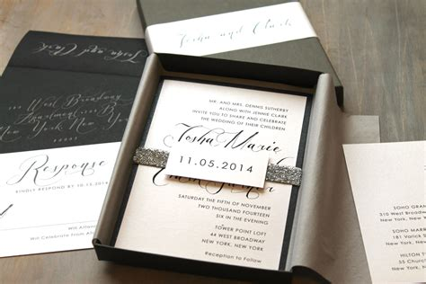 Unique Wedding Invitation Designs by Unique Wedding Invitation Ideas Modwedding