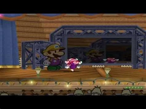 The Thousand Year Door Walkthrough by Paper Mario The Thousand Year Door Walkthrough Part 72