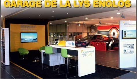 garage renault englos renault garage de la lys concessionnaire auto 224 sequedin