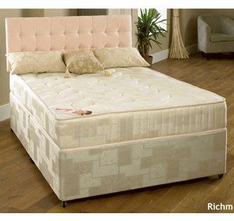 sleeptime beds richmond beds
