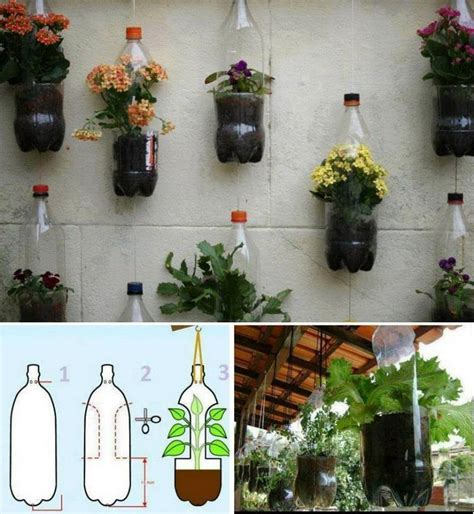 51 Amazing Ideas On How To Recycle Your Plastic Bottles At