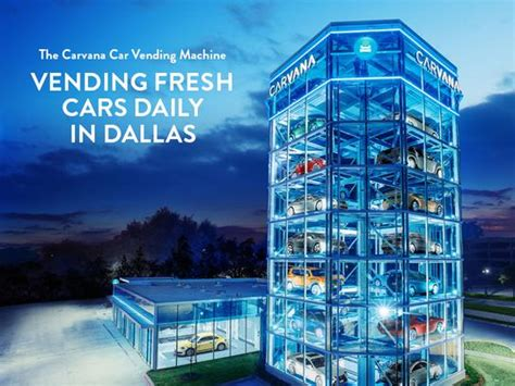 Carvana Dallas (As Soon as Next Day Delivery) : Grand