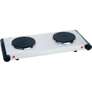 two burner electric cooktop portable portable burner electric hotplate countertop smooth