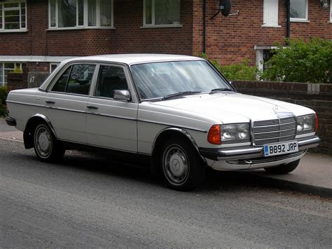 Mercedes Wi by Mercedes Type 123 Wikip 233 Dia