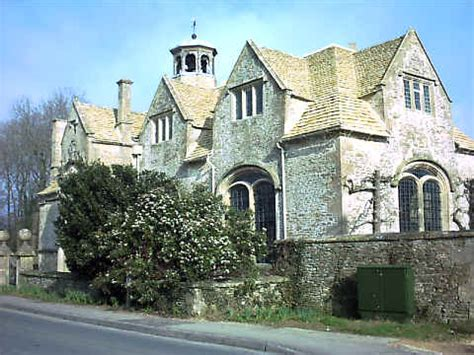 Wonderful Almshouses by Your Page 12