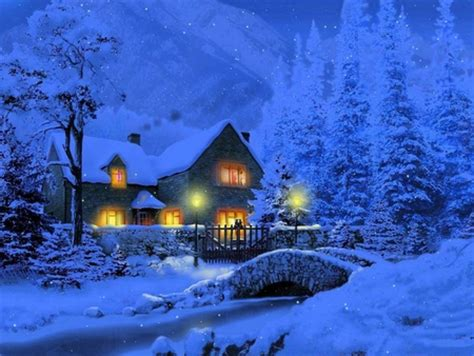 desktop nexus christmas winter winter tale mountains nature background wallpapers on desktop nexus image 233638