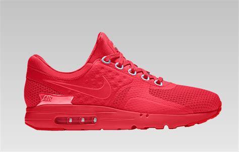 Sepatu Nike Airmax Zero Neymar 1 nikeid air max zero sneaker bar detroit