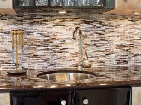 mosaic tiles backsplash photos hgtv