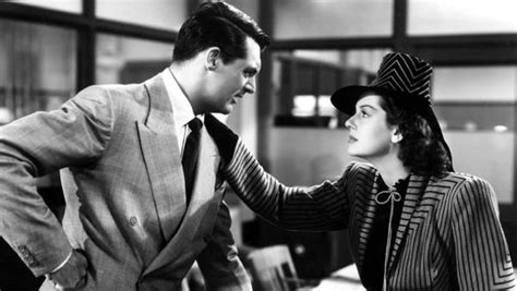 themes in his girl friday his girl friday 1940 howard hawks synopsis
