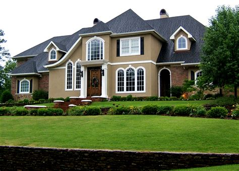 painting your home 4 cheap ways to improve the exterior of your home