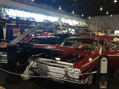 Gearhead Garage Sacramento by 1962 Impala Hardtop Gearhead Garage