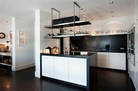 imagenes en blanco y negro modernas cocinas americanas pequeas gallery of cocina blanca y