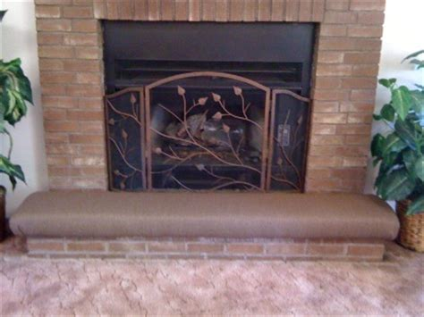 pin by hearth and home llc on our fireplace hearth