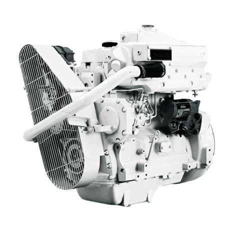 john deere  series marine engines power systems