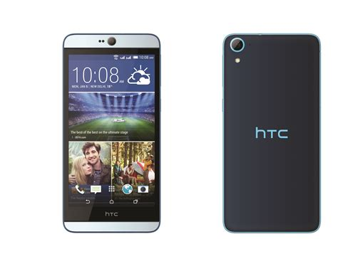 themes htc desire 826 htc desire 826 with 13mp rear and front camera launched at