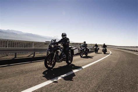 Motorrad Bmw Ibbenb Ren by Make A Ride Der Bmw Motorrad Truck Kommt Zu Uns