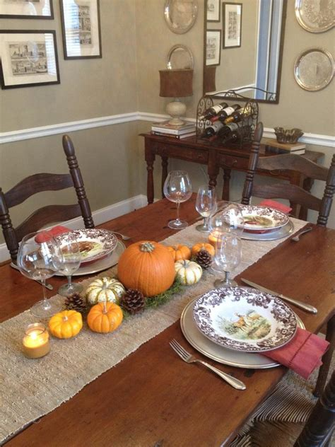 simple thanksgiving table decorations thanksgiving tablescapes thewhitebuffalostylingco com