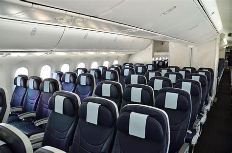 Thomson 787 Dreamliner Interior by Viet Aviation Kh 225 M Ph 225 Thomson Airways Boeing 787 Living The