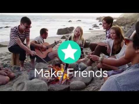Play Store Nearby Friends Nearby Chat Meet Friend App Report On Mobile