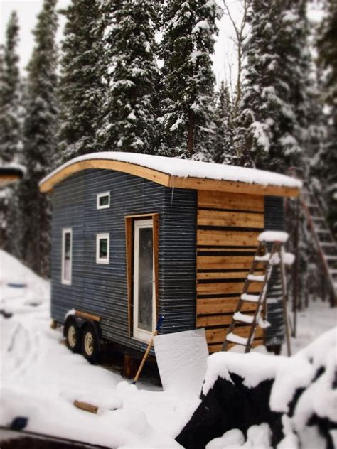 arched roof tiny house 128 best images about tiny house on wheels on