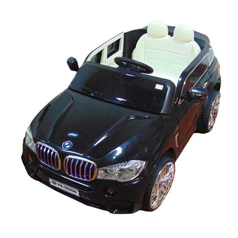 Mainan Mobil Aki Anak Bmw X 5 White jual pliko pk 5600 bmw x5 mainan anak black