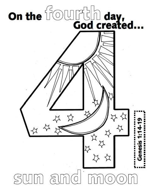 creation coloring pages preschool 1000 images about sunday school material on pinterest