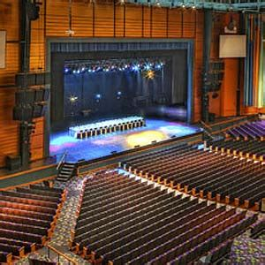 toyota oakdale theatre wallingford ct dates 2016 experience tour