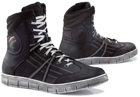 cheap motorcycle boots for forma cooper motorcycle city boots black cheap prices