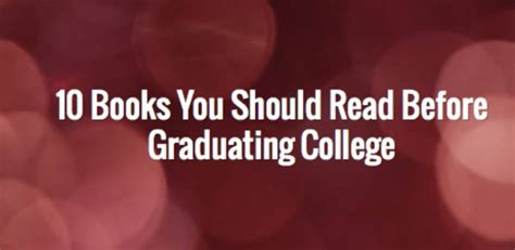 10 Books You Should Read by Critical Linking August 25th 2014