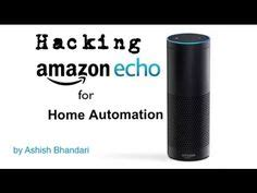 27 cool things you can do with echo from