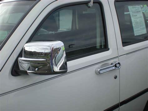 jeep chrome jeep liberty chrome door handle mirror cover trim