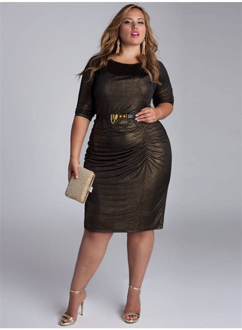 awesome plus size cocktail dresses fashion fuz