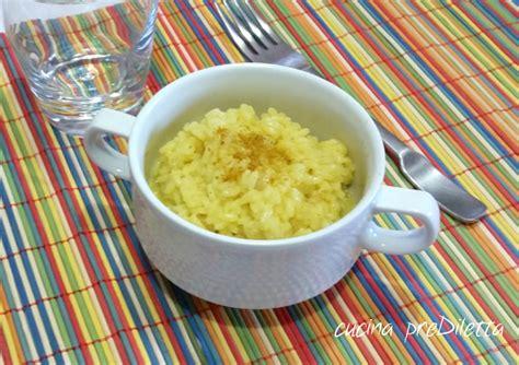 ricette di cucina italiana giallo zafferano risotto allo zafferano ricetta cucina prediletta