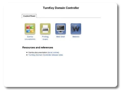 domain controller  active directory server turnkey