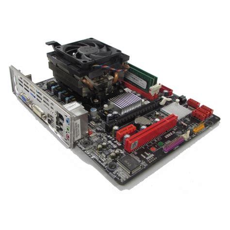 Motherboard Biostar A960d biostar a960d am3 motherboard amd fx4130 3 80ghz 8gb