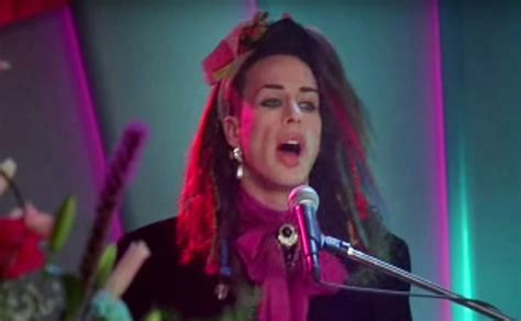Wedding Singer by Arquette Dead Transgender Activist The Wedding