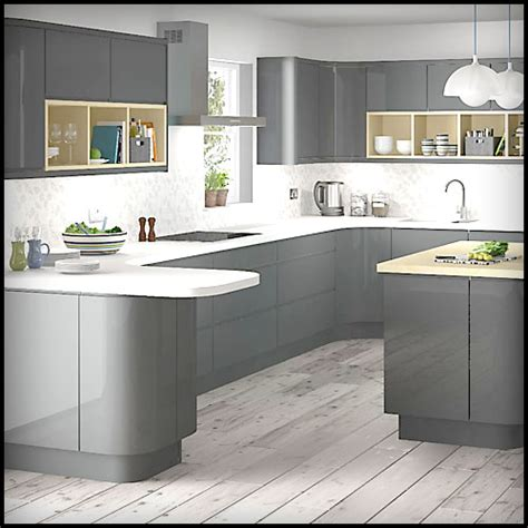 unfinished slab door kitchen cabinets slab kitchen cabinet door in solid light silver w grid akc